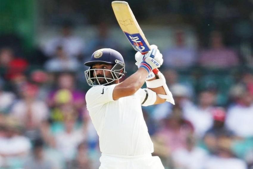 India's Ajinkya Rahane, Hanuma Vihari Hit Fifties; West Indies 'A' Hold On To A Draw In Warm-Up Game