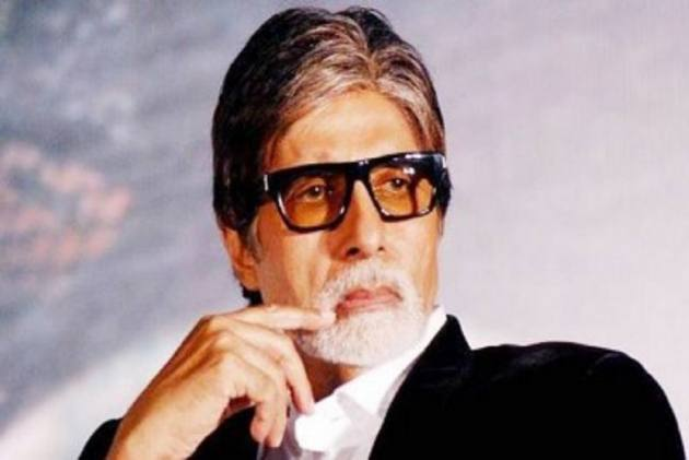Amitabh Bachchan Reveals He Is Surviving On 25 Per Cent Of His Liver