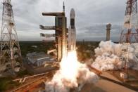 Chandrayaan-2 Enters Moon's Orbit, ISRO Chief Says September 7 To Be 'Terrifying'