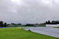 Duleep Trophy: Another Day Washed Out As Blue-Green Opener Ends In Draw