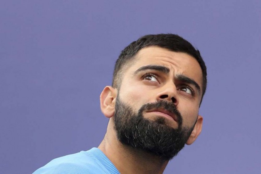 Competition In Test Cricket Has Increased: India Cricket Captain Virat Kohli