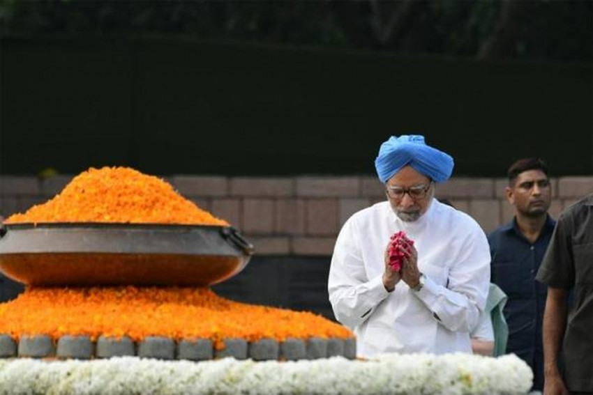 'Unpleasant Trends' Of Growing Intolerance, Disharmony Can Damage Our Polity: Manmohan Singh