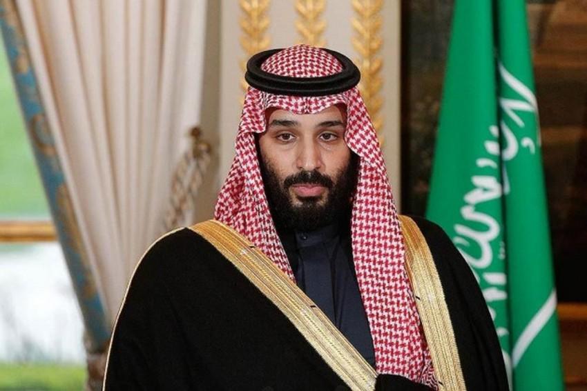 Saudi Crown Prince Calls Up Pakistan PM Imran Khan Over J&K Situation
