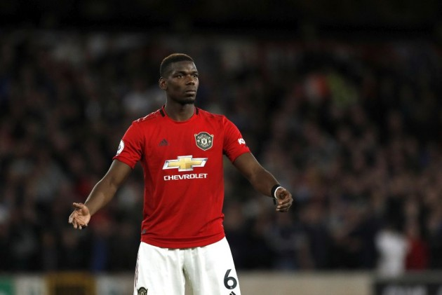 Premier League: Paul Pogba's Missed Penalty Against Wolves Costs Manchester United Top Spot