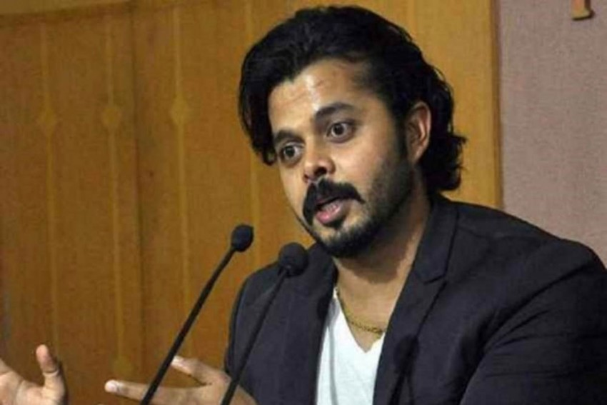 Sreesanth's Spot-Fixing Ban Ends In August 2020: BCCI Ombudsman