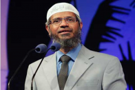 Controversial Islamic Preacher Zakir Naik Banned From Making Speeches In Malaysia