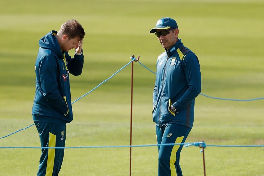 Ashes 2019: Steve Smith Call A 'No-Brainer' For Australia Coach Justin Langer