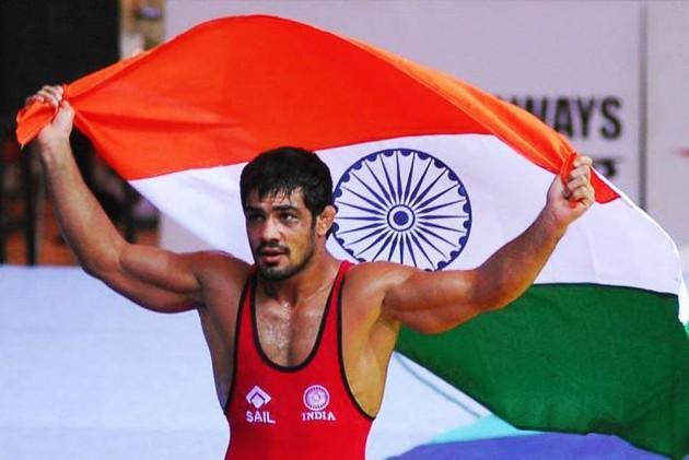 Sushil Kumar Earns World Championship Ticket With Gritty Win Over Jitender Kumar