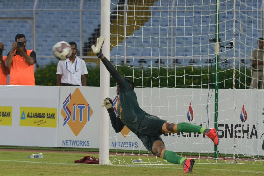 Durand Cup 2019: Gokulam Kerala Beat 16-Time Champions East Bengal On Penalties To Enter Maiden Final