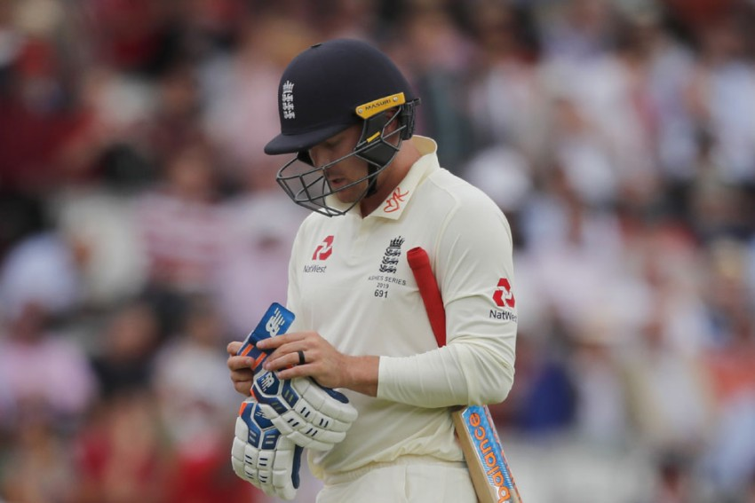 Ashes 2019: England Opener Jason Roy Passes Concussion Test, Set To Play In Headingley Match