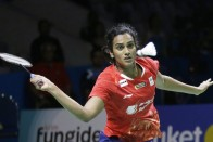 BWF World Championships: Two-Time Finalist PV Sindhu Enters Pre-Quarterfinals With Easy Win