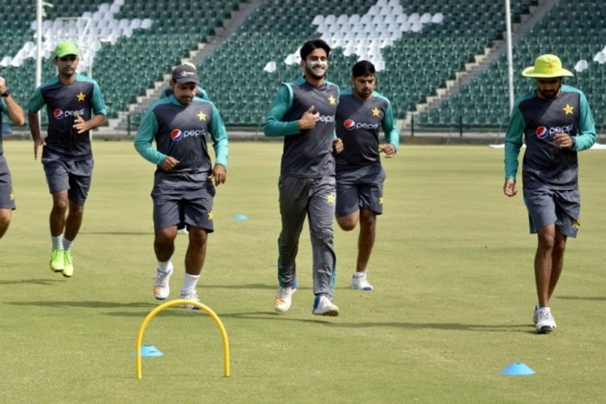 World Test Championship: Pakistan To Tour England For Three Matches In 2020