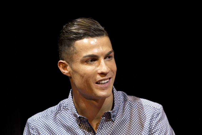 I Could Have Been Worth €300m, Says Cristiano Ronaldo