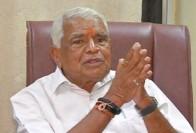 Former Madhya Pradesh Chief Minister Babulal Gaur Passes Away At 89