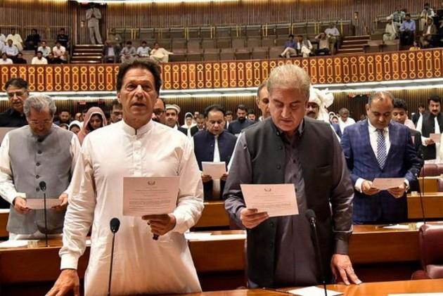 Now, Pakistan Plans To Raise Kashmir Issue At UNHRC