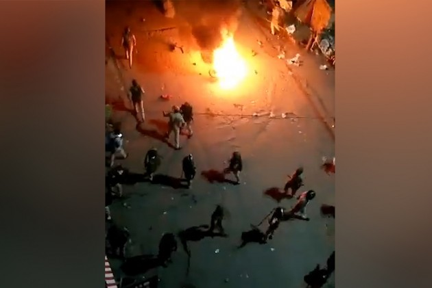 March To Delhi Temple Demolition Site By Agitators Was 'Personal Decision': Dalit Body After Violent Clashes