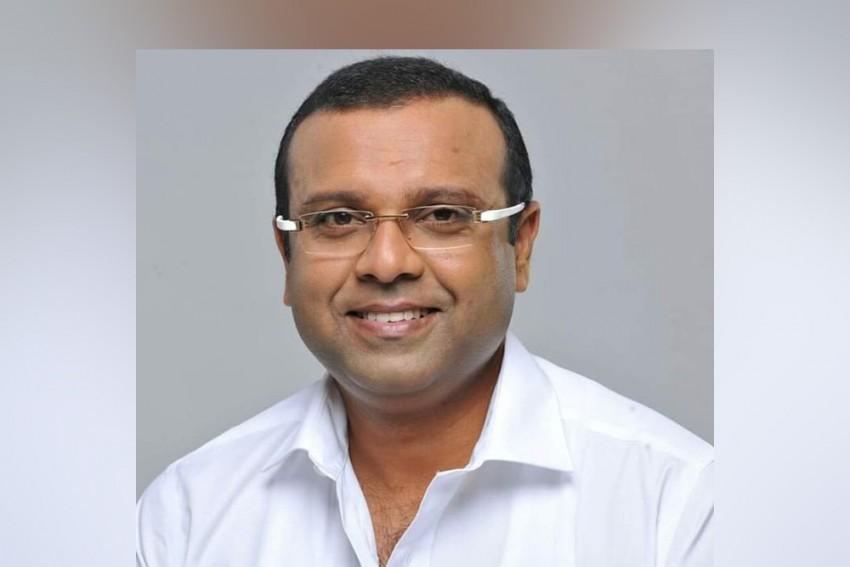 NDA Candidate Against Rahul Gandhi In Wayanad Arrested In UAE