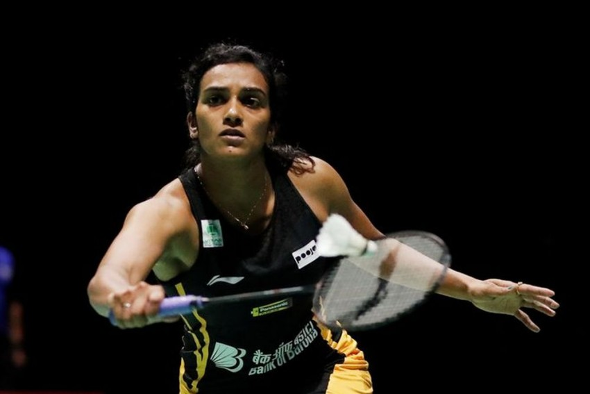 Badminton World Championships: PV Sindhu, B Sai Praneeth Enter Quarters; Saina Nehwal, Kidambi Srikanth, HS Prannoy Out