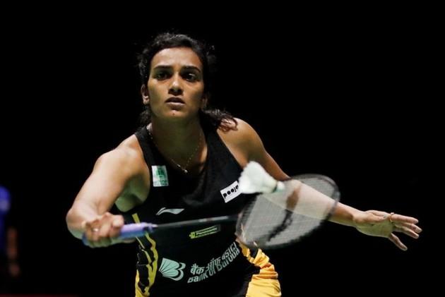 Badminton World Championships: PV Sindhu, B Sai Praneeth Enter Quarters; Saina Nehwal, Kidambi Srikanth, HS Prannoy Out