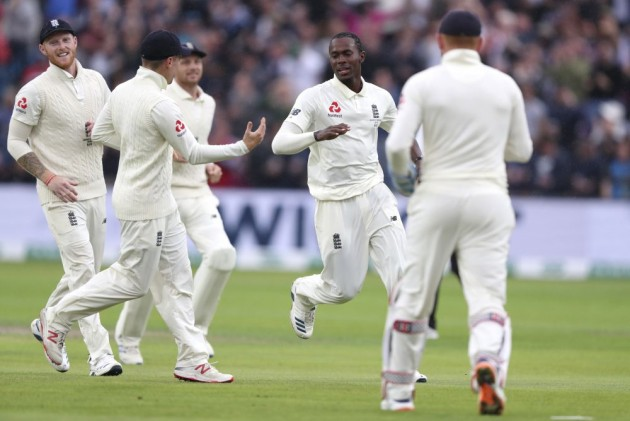Ashes 2019, England v Australia, 3rd Test, Day 1, Highlights