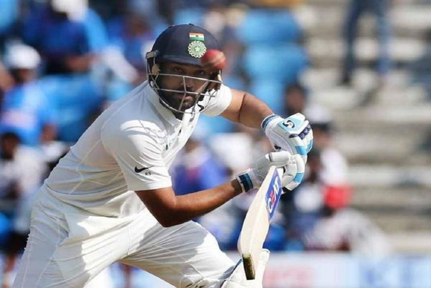 'Yeh Mauka Ka Khel Hai' - Virender Sehwag Wants Rohit Sharma To Get Long Run In Tests