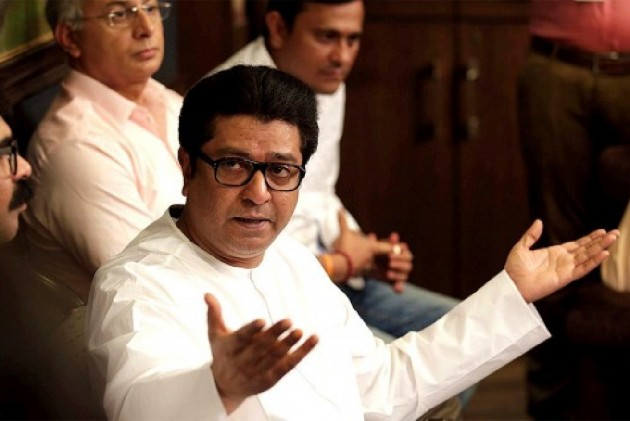 MNS Chief Raj Thackeray Appears Before ED Today In IL&FS Money Laundering Case