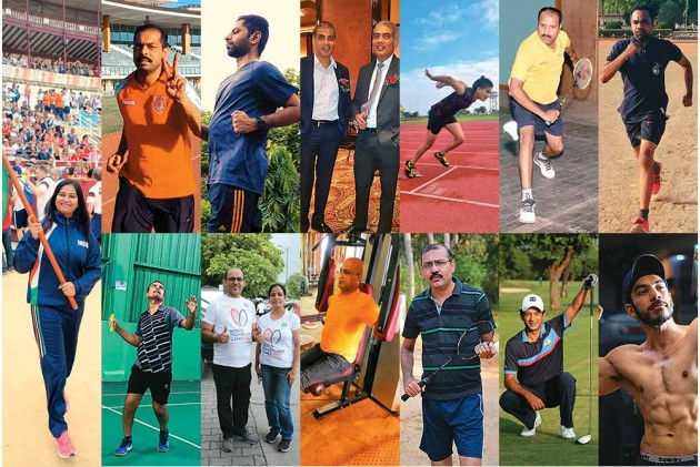 What's Life After Two Kidney, Two Heart Transplants? Ask These 15 Unique Indians Who Defied Death