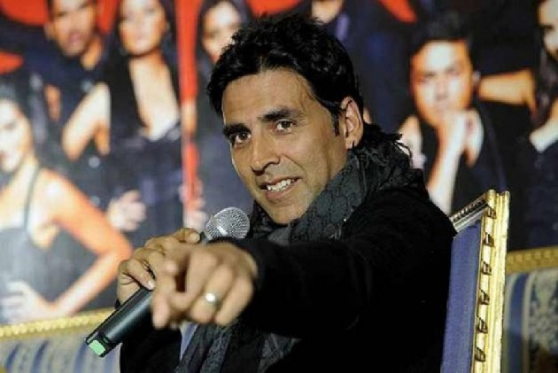 Akshay Kumar 4th On Forbes List Of World's Highest-Paid Actors; Becomes Only Indian In Top 10