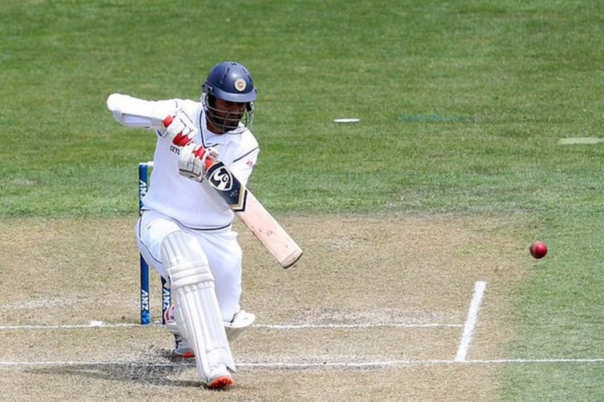 Sri Lanka Vs New Zealand, 2nd Test, Day 1, Colombo, Highlights: SL 85/2 At Stumps