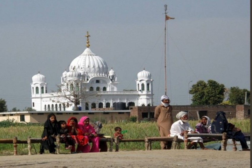 Pakistan Says Kartarpur Corridor Will Be Opened In November