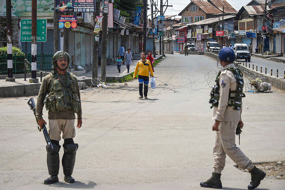 OPINION | Abrogation Of Article 370 And Bifurcation Of J&K Trample Spirit Of Constitution