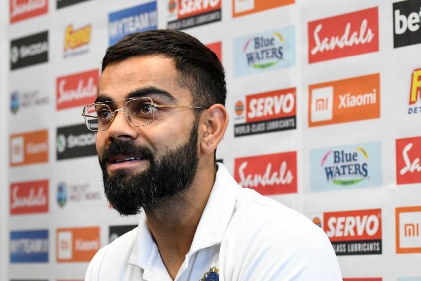 West Indies Vs India, 1st Test: Virat Kohli Hints At Four-Bowler Strategy