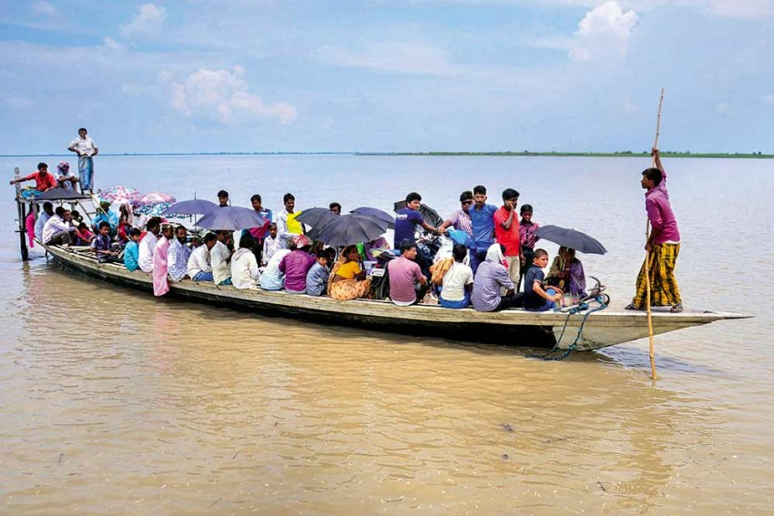 So Where Will Assam's 'Illegal Immigrants' Go? Government Says NRC Not Death Knell