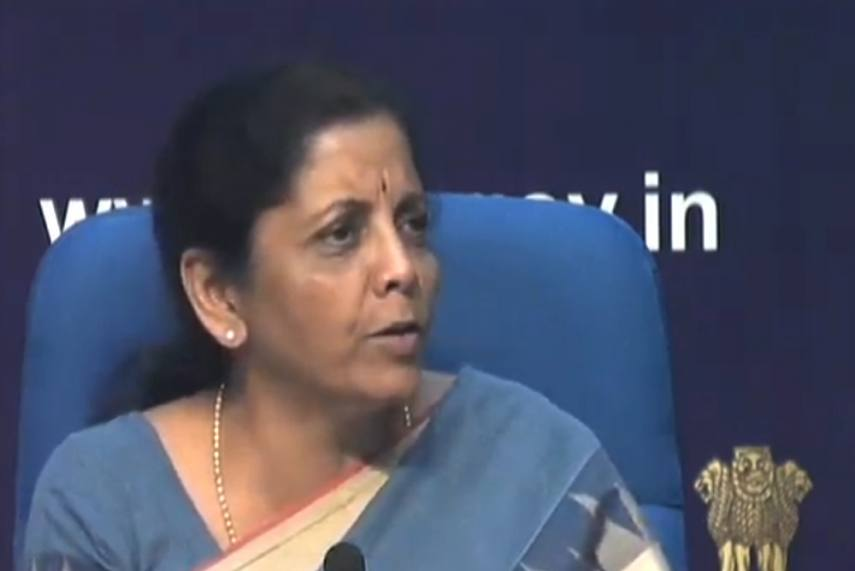 Highlights Finance Minister Nirmala Sitharaman Announces Measures