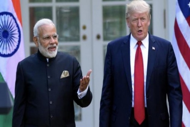 White House Says Trump Will Discuss Kashmir, Human Rights With PM Modi At G-7 Summit