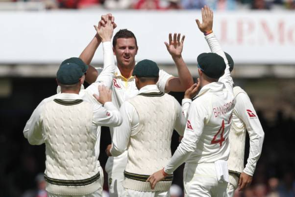 Ashes 2019, England vs Australia, 3rd Test, Day 2, Highlights: AUS 171/6, Lead By 283
