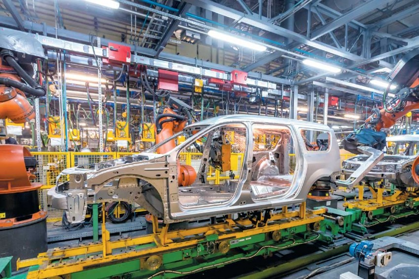 Amid Slowdown, Nirmala Sitharaman Announces Measures To Support Automobiles Sector, Boost Demand