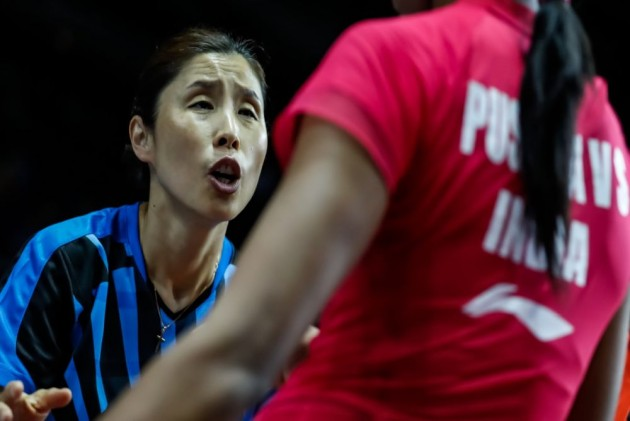 PV Sindhu Not Smart, Says Kim Ji Hyun, Korean Coach Behind Badminton Star's Course Correction
