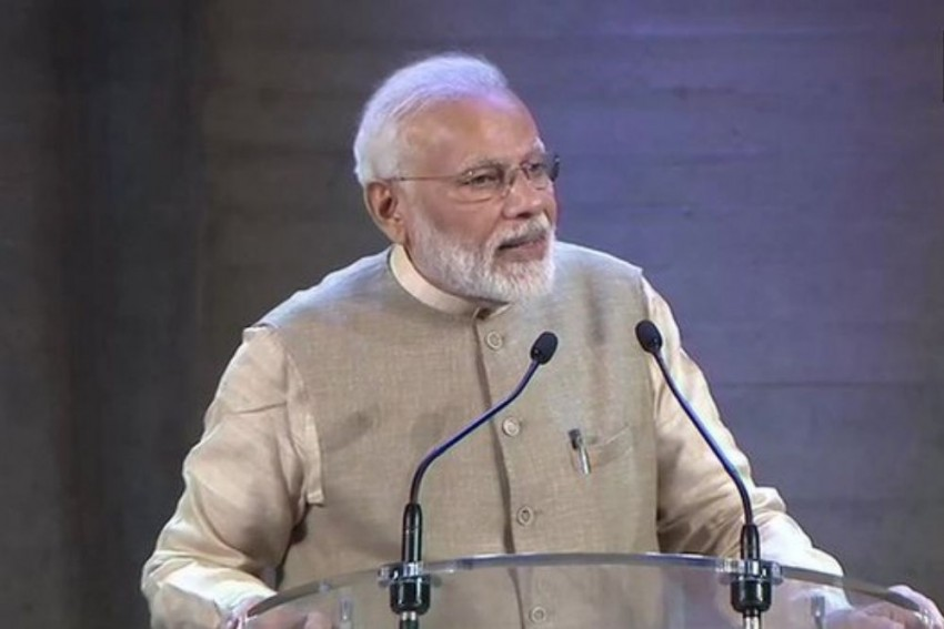 New India Will Not Allow Loot Of Money: PM Modi To Indian Diaspora In France
