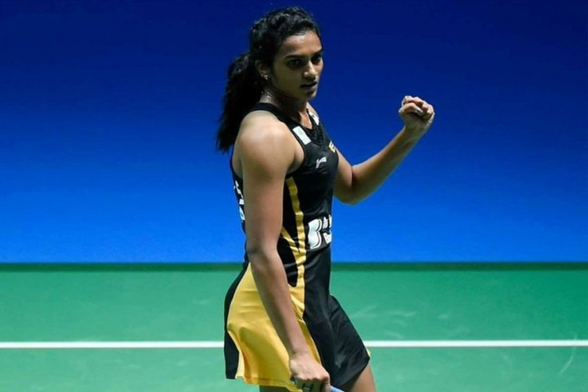 PV Sindhu Enters Semifinals At Badminton World Championships, Assured Of Fifth Medal