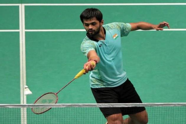 Badminton World Championships: B Sai Praneeth In Semifinals, Assured Of A Medal