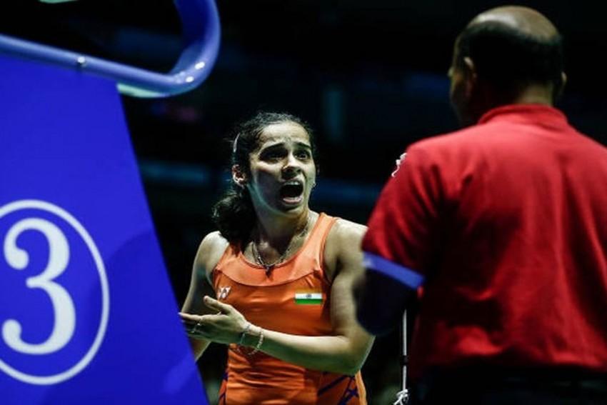 'Feeling Cheated' - Parupalli Kashyap Slams Umpiring After Saina Nehwal's Exit From Badminton World Championships