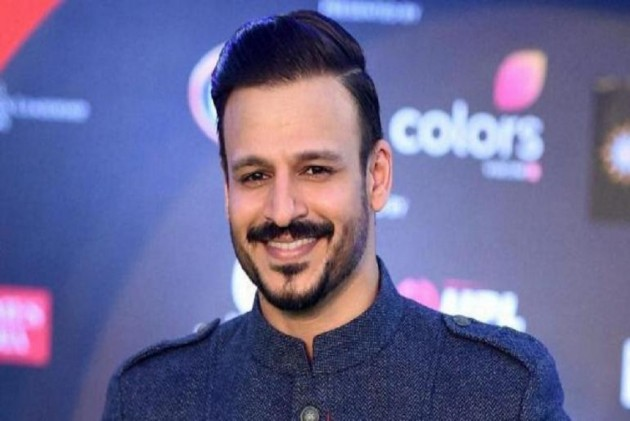 Vivek Oberoi To Star In Film On IAF's Balakot Air Strikes