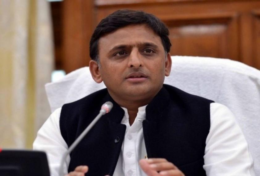Akhilesh Yadav Dissolves All Uttar Pradesh State Executives Of Samajwadi Party
