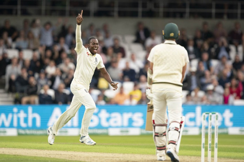 Ashes, England Vs Australia, 3rd Test, Day 1: Jofra Archer Takes Six Wickets As AUS All Out For 179