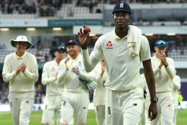 Ashes 2019: England's Jofra Archer 'Over The Moon' After Ripping Through Australia
