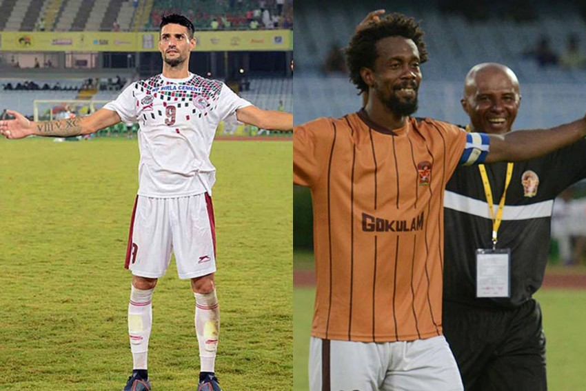 Durand Cup Final: Mohun Bagan Gear Up For Title Clash Vs Resurgent Gokulam Kerala – Live Streaming, Venue, Time
