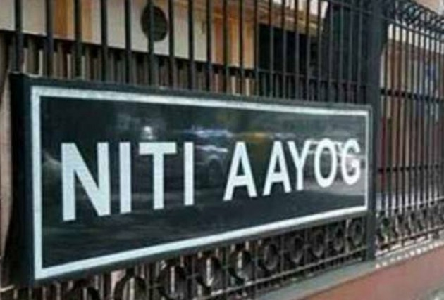 Niti Aayog Calls For Extraordinary Steps To Tackle Slowdown
