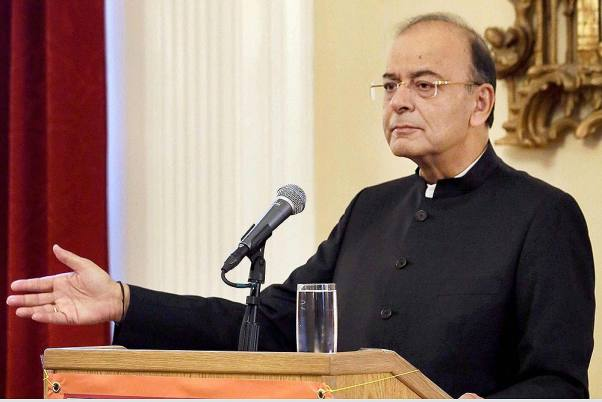 Arun Jaitley: Accomplished Lawyer, BJP's Strategist And Modi's Troubleshooter
