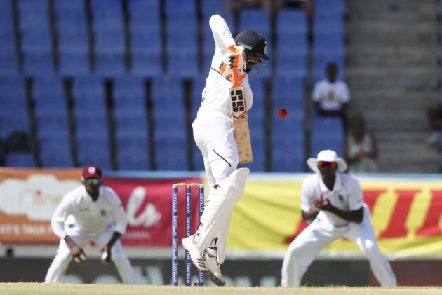 West Indies Vs India, 1st Test, Day 2: Tried To Give My Best As I Was Worried, Says Ravindra Jadeja